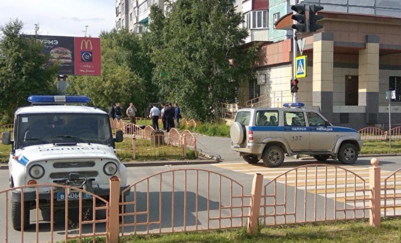 ИГ взяло ответственность за нападение сургутского «мясника»