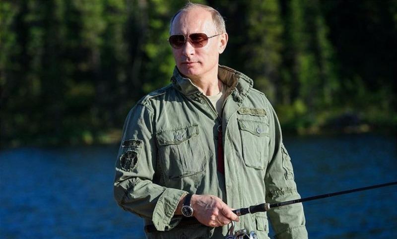 Песков признался в удаче, улыбнувшейся президенту Путину