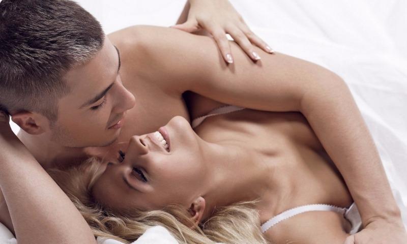 Лучший в жизни секс может быть именно после свадьбы