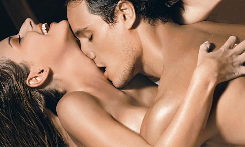 Американские ученые узнали, сколько раз люди занимаются сексом в разном возрасте