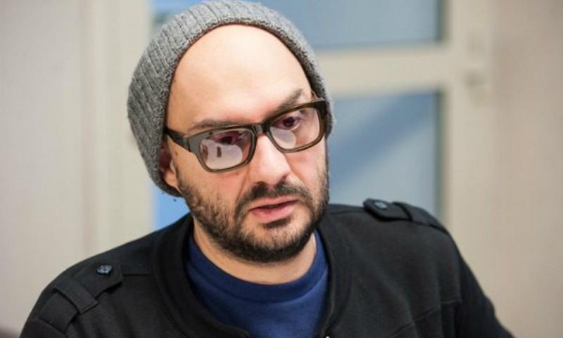 Фильм о Викторе Цое продолжили снимать без Серебренникова в Санкт-Петербурге