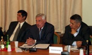 Посол России в Судане найден мертвым в своей резиденции