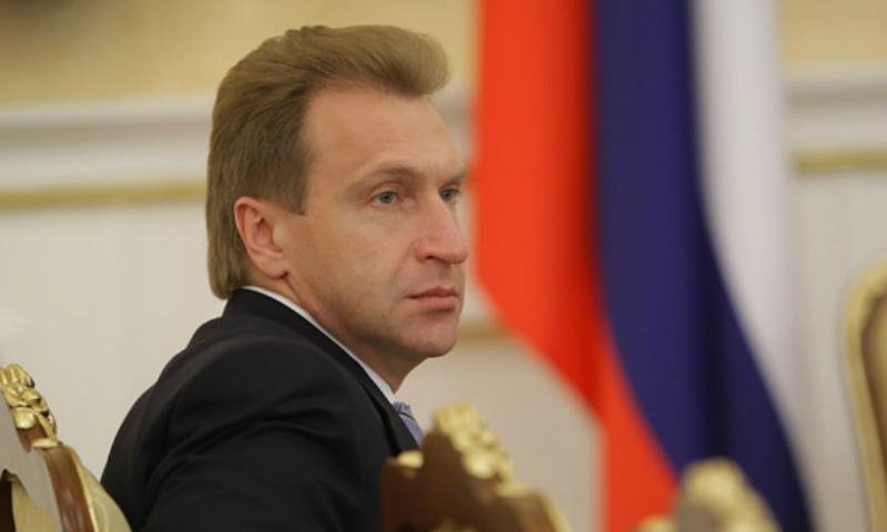 Шувалов заявил о необходимости отдать Москве полномочия по взиманию дорожных штрафов