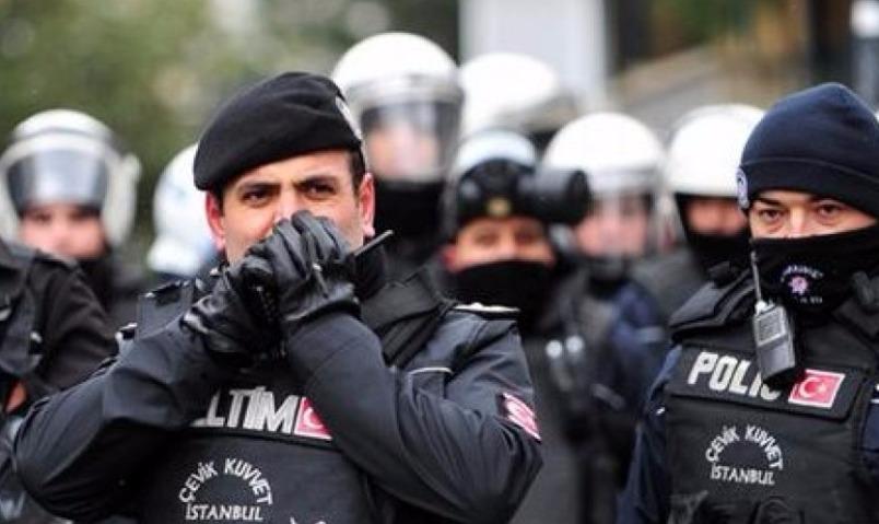 Спецслужбы Турции задержали россиянина, готовившего атаку на самолет США