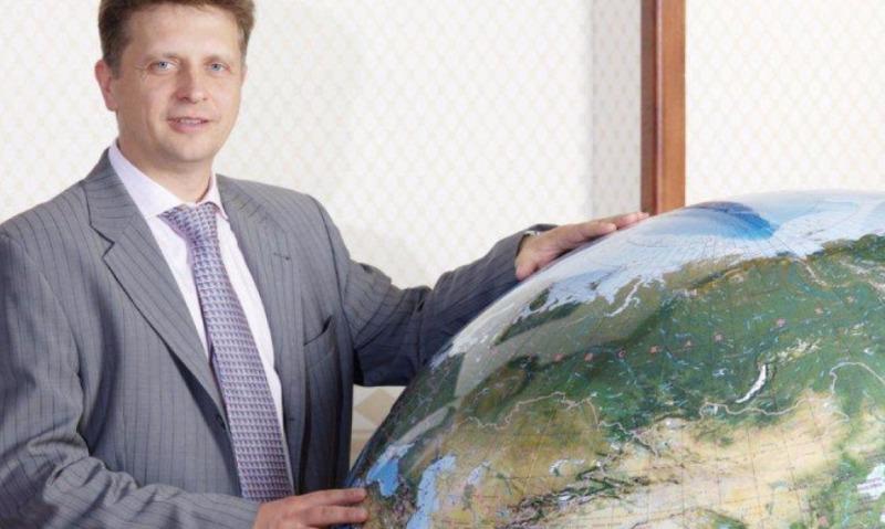 Поезда пойдут в обход Украины уже в этом году, - Соколов