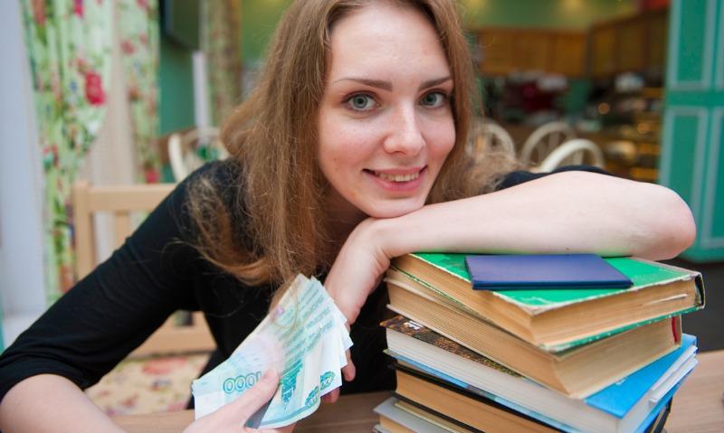 Российским студентам впервые за три года повысят стипендии