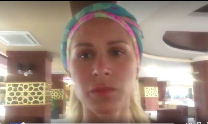 Генконсульство России в Анталье взяло под контроль дело с избиением москвички в местном отеле