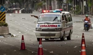 Двое российских туристов погибли в Таиланде