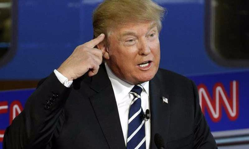 Американские астрологи предрекли Трампу крутой поворот судьбы