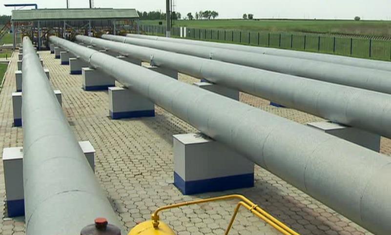 Россия начала поставки газа в Европу в обход Украины