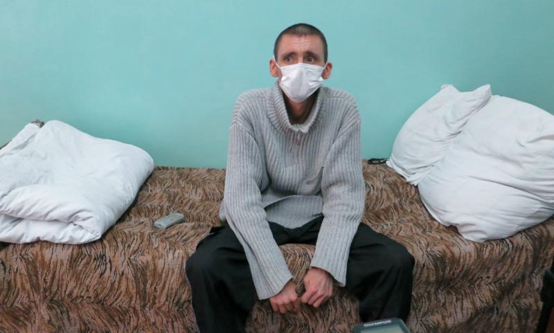 Роспотребнадзор предупредил россиян о критической ситуации с распространением туберкулеза на Украине