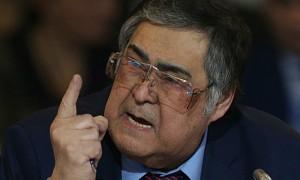 Аман Тулеев устроил подчиненным взбучку из-за «грязных» слухов о нем