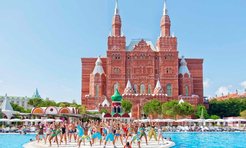 В России Анталью признали небезопасным курортом для туристов