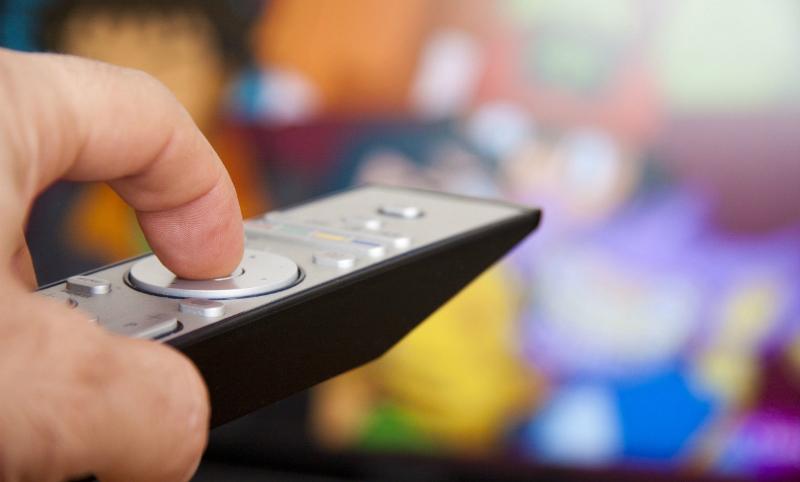 Украина заявила о планах заглушить вещание российских телеканалов в Донбассе