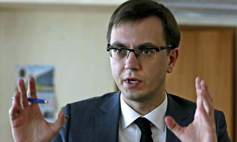Нечего ездить в Россию, мы должны идти в Европу, - украинский министр