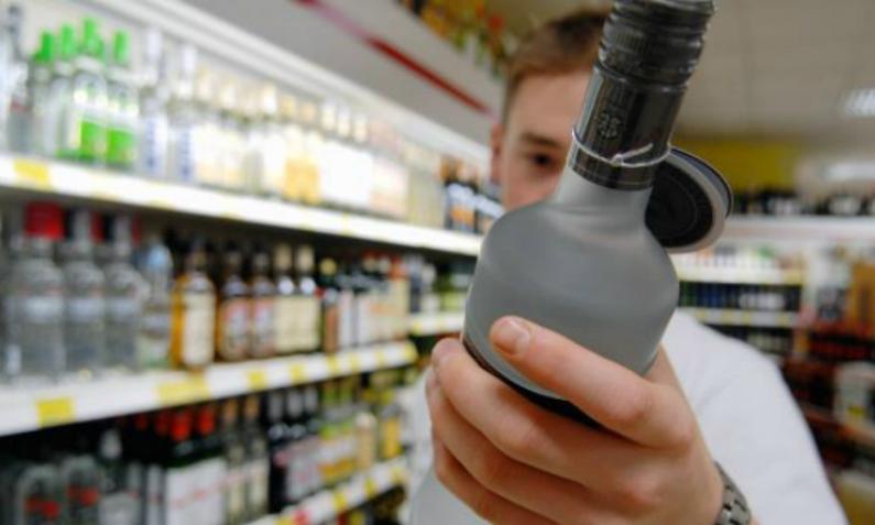 В России задумали снова повысить цену на водку