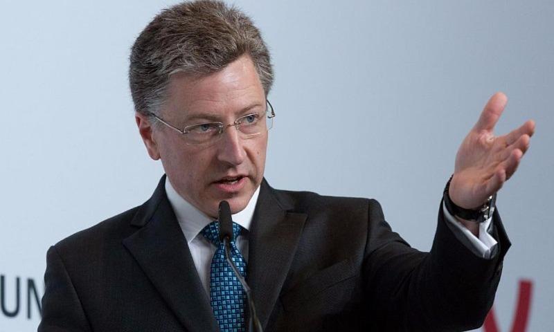 Более националистической и прозападной Украина стала именно из-за России, - Волкер