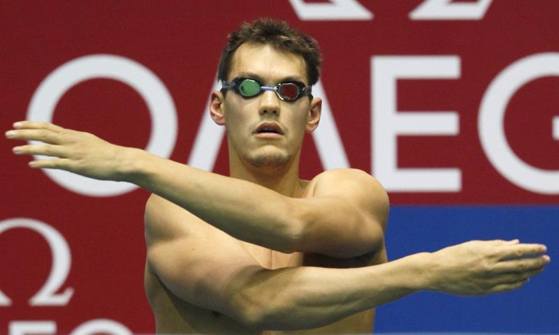 Российский спортсмен заявил о желании выступать за сборную США
