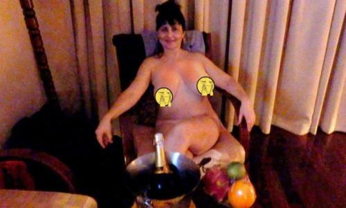 Больший мамы голый фото