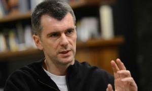 Михаил Прохоров разорвал отношения со «Снобом»