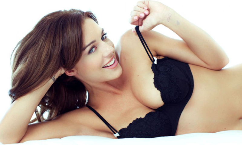 Календарь: 3 сентября - День рождения соблазнительного «держателя женской груди»