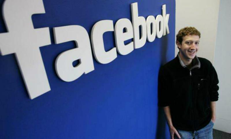 Facebook потребовал свой домен у российской компании
