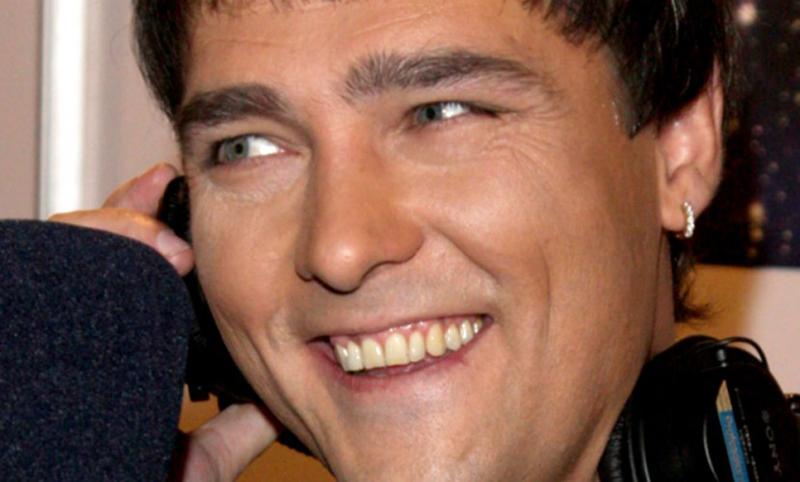 Календарь: 6 сентября - Культовый певец Юрий Шатунов празднует День рождения