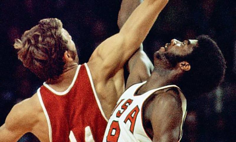 Календарь: 8 сентября - 45 лет эпичной баскетбольной победе СССР над США