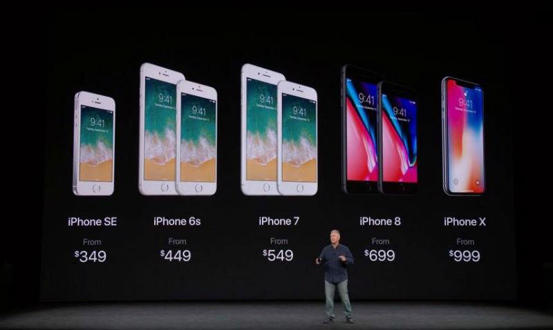 Хваленый iPhone X опозорился на презентации – не узнал хозяина