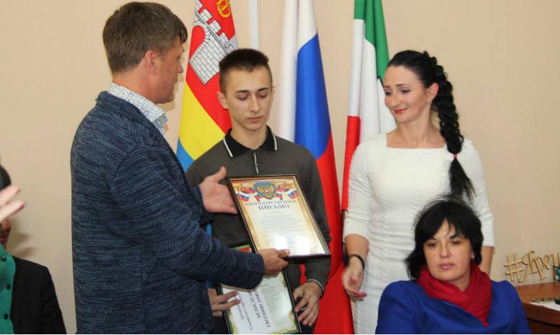 Тонущего пенсионера спас отважный студент в Советске