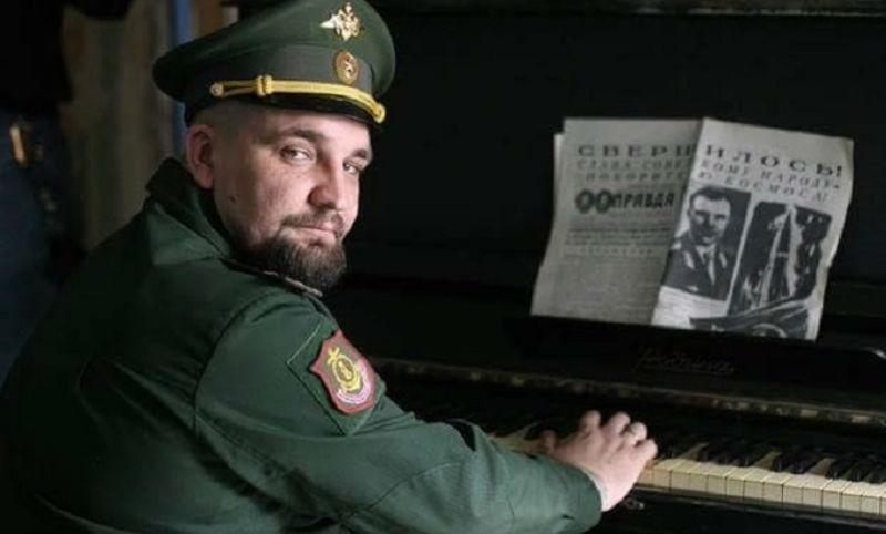 Рэпер Баста попал в «черный список» Службы безопасности Украины