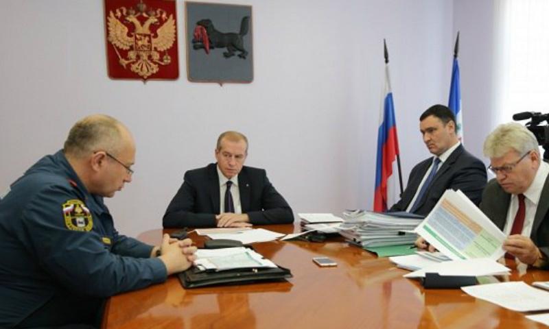 Иркутская область решила важнейшую на 2017 год проблему региона