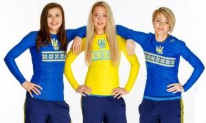 «Мы не симулируем!»: Украинские футболистки сексуально постонали перед матчем