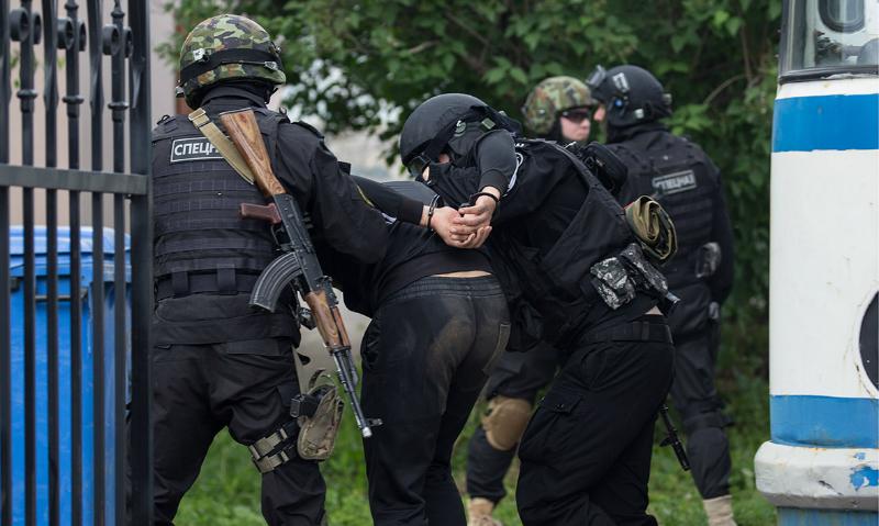 Крупнейший в России интернет-рынок наркотиков прекратил свое существование