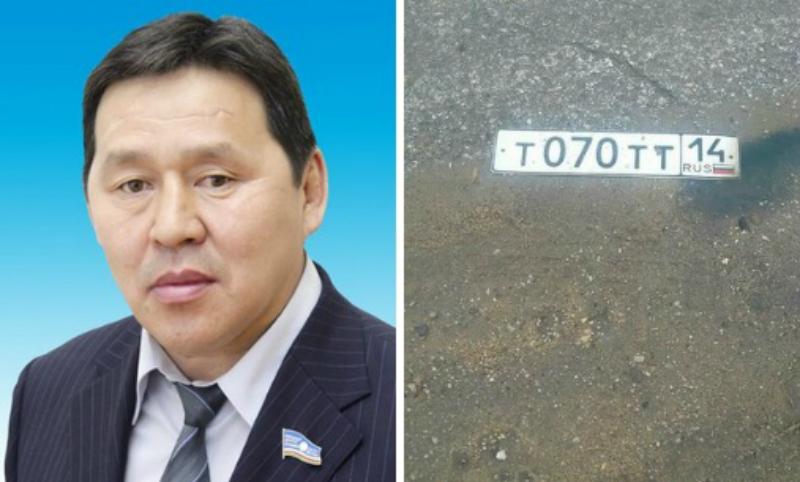 Пьяный депутат Госсобрания Якутии сбил троих мужчин на трассе: есть погибшие