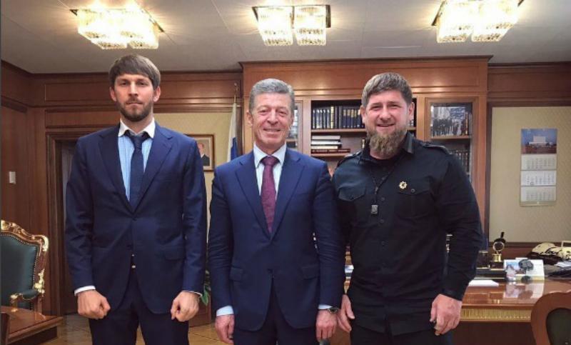 Кадыров попросил больше дотаций для Чечни из-за высокой рождаемости