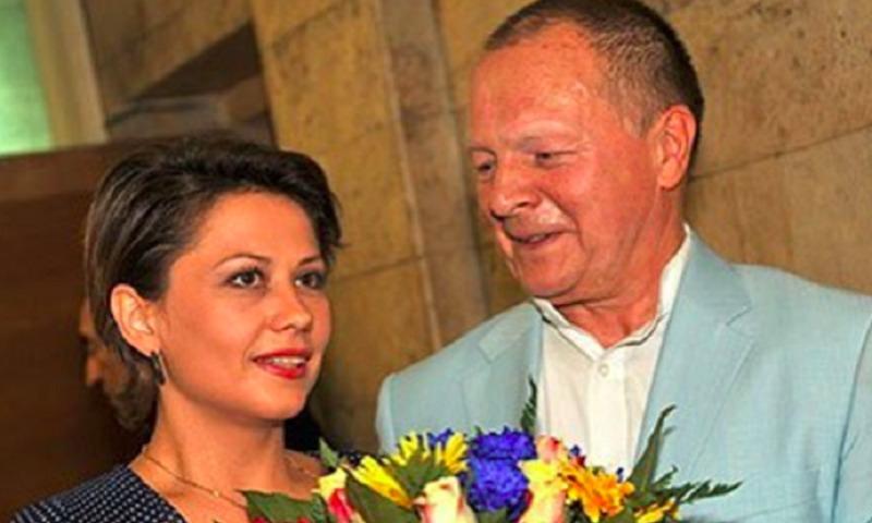 У 70-летнего актера Галкина родилась дочь
