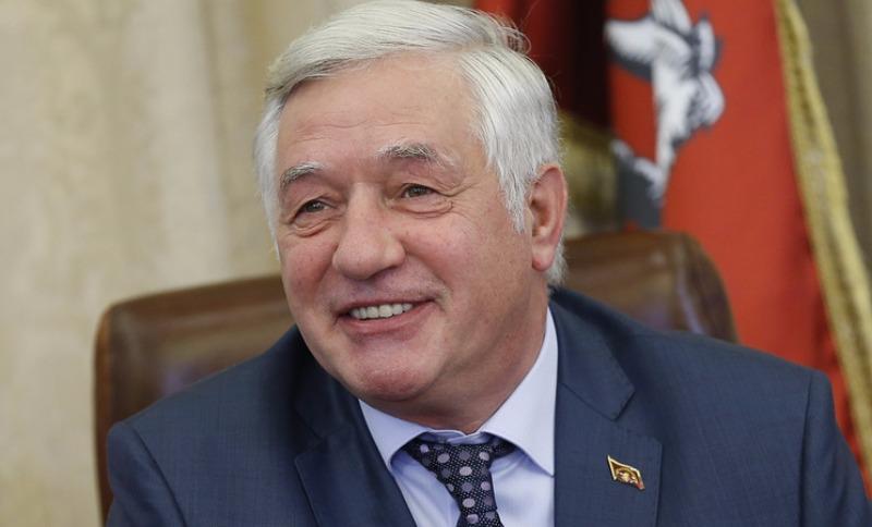 Только вместе: Глава Мосгоризбиркома поставил Жириновскому условия для отставки