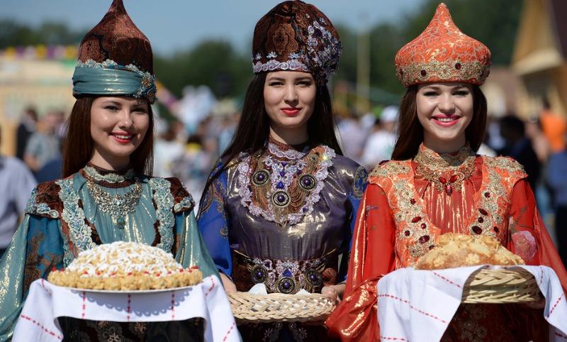 Составлен топ-10 самых гостеприимных городов России