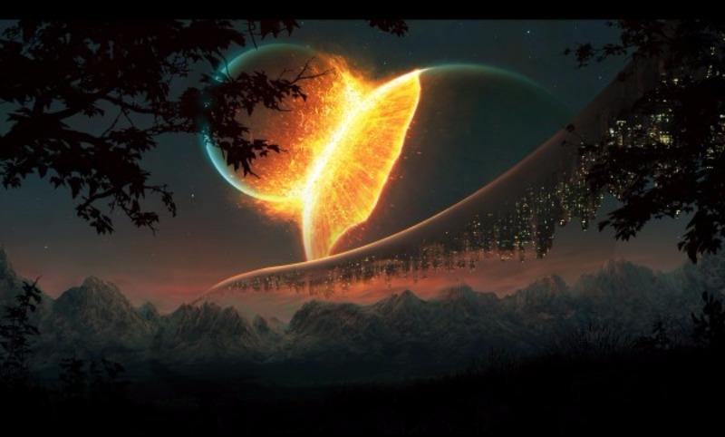 Астрофизики назвали сроки столкновения Земли сМарсом
