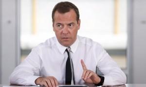 Дмитрий Медведев на Facebook попрощался с прежней жизнью