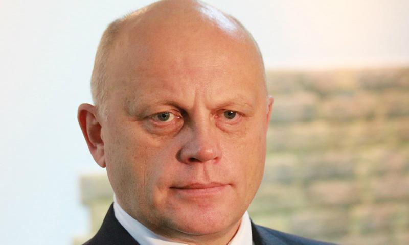 О скорой отставке главы Омской области сообщили в администрации президента