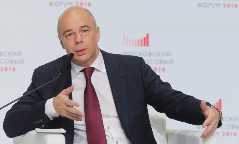 Силуанов неожиданно нашел для бюджета дополнительные 100 млрд рублей