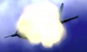Северная Корея опубликовала видео уничтожения авиации США