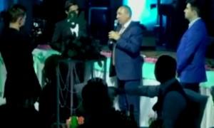 В возмутившей Магадан свадьбе принял участие мэр города