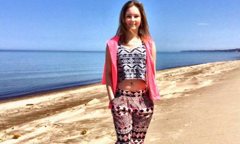 Липницкая раскрыла тайну своего ухода из спорта