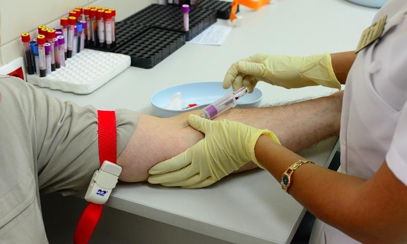 Кабмин России признал анализ крови поводом для лишения прав