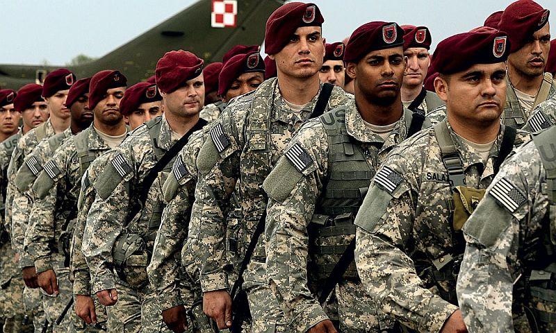 В Пентагоне