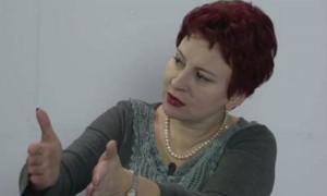 Известную писательницу и журналистку Дарью Асламову выдворили из Молдавии