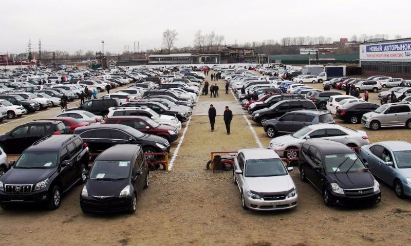 Русский рынок автомобилей вконце лета поднялся на 2-ое место вевропейских странах